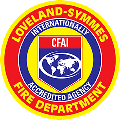 Loveland-Symmes Fire Department Internationally Accredited Agency