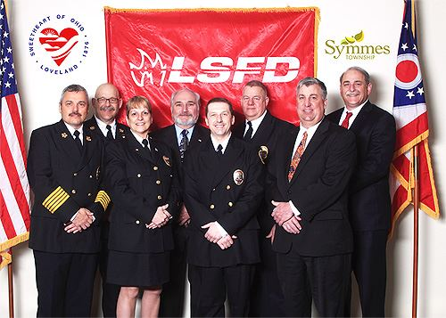 Loveland-Symmes Fire Department - Board of Directors